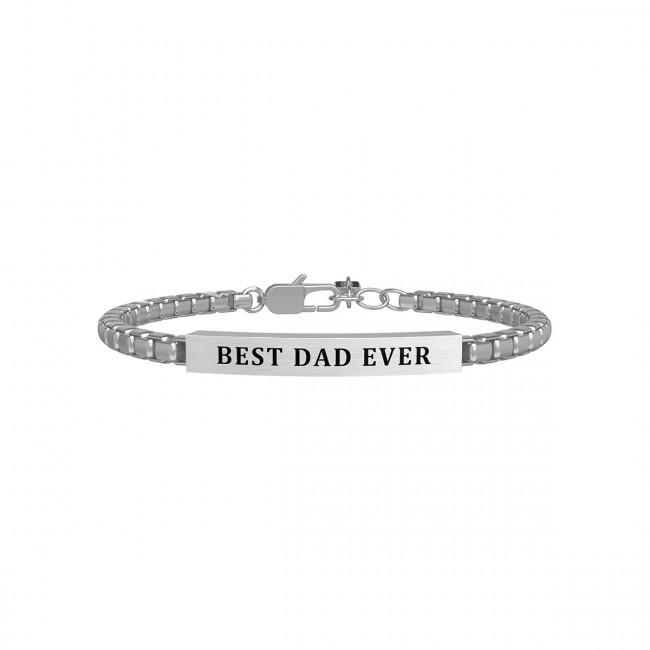 BRACCIALE KIDULT FAMILY BEST DAD 731812