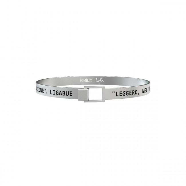 BRACCIALE KIDULT FREE TIME LIGABUE LEGGERO 731554